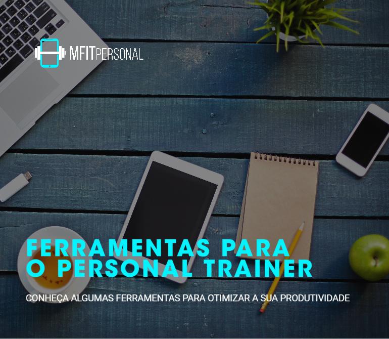FERRAMENTAS PARA O PERSONAL TRAINER